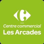 Centre commercial Carrefour Les Arcades - Saint-Jean-de-Védas