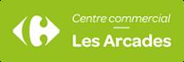 Centre commercial Carrefour Les Arcades – Saint-Jean-de-Védas
